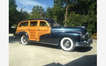 1947 Pontiac Other Pontiac Models for sale 101385649